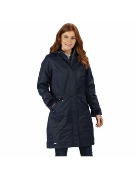 Regatta Voltera Heated Long Jacket Battery Included by Ebay Seller