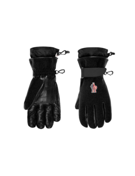 Moncler Gloves by Orchard Mile