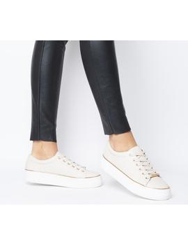 Free Flatform Trainers by Office