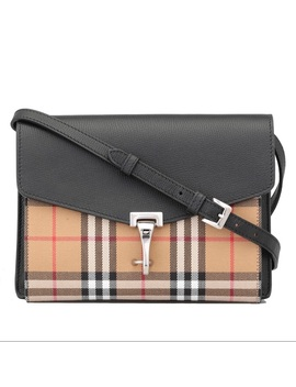 Burberry Small Macken Bag by Burberry