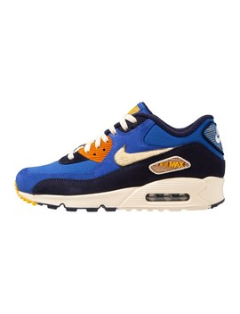 Air Max 90 Premium Se   Baskets Basses by Nike Sportswear