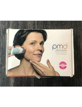 Pmd Personal Microderm Hand & Foot Kit 110v by Pmd Personal Microderm