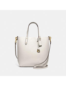 Central Shopper Tote by Coach
