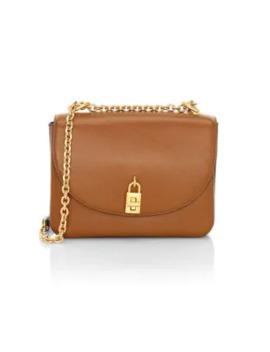 Love Too Leather Shoulder Bag by Rebecca Minkoff