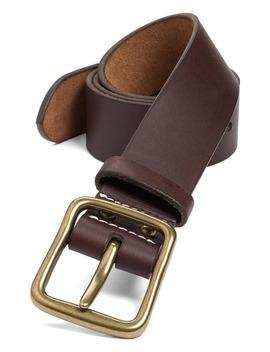 'pioneer' Belt by Red Wing