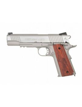 Softair   Pistole   Colt 1911 Railgun Stainless Co2 Gbb   Ab 18 Jahre über 0,5 J by Ebay Seller