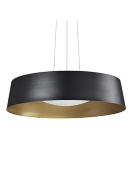 Sampson Led Drum Pendant by Kuzco Lighting