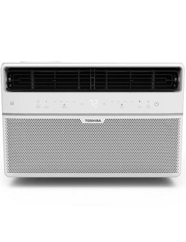6,000 Btu 115 Volt Touch Control Window Air Conditioner With Remote by Toshiba
