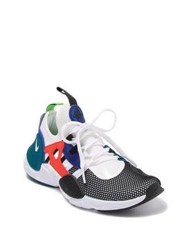 Huarache E.D.G.E. Sneaker (Big Kid) by Nike
