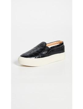 Bondi Slip On Sneakers by Soludos