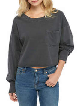 Austin Long Sleeve Top by Free People