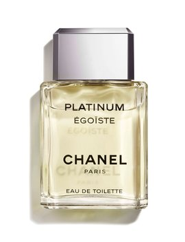 Platinum Egoste by Chanel