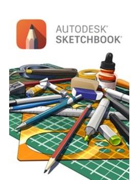 Autodesk Sketch Book by Microsoft