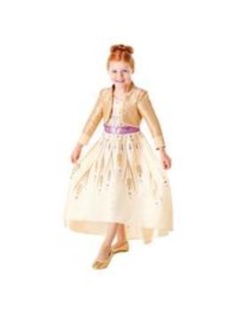 Frozen 2 Anna Prologue Dress by Disney Frozen