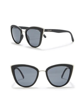 'my Girl' 50mm Cat Eye Sunglasses by Quay Australia
