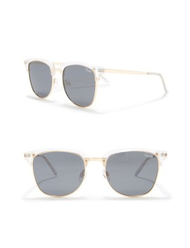 Evasive 49mm Sunglasses by Quay Australia