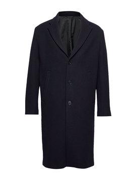 M. Lyon Wool Coat by Filippa K