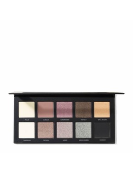 La Roc Cosmetics Pro Pandora's Box Eyeshadow Palette by La Roc Cosmetics