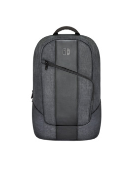 System Backpack Switch Elite Edition by Pdp