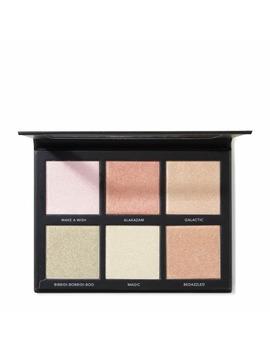 La Roc Cosmetics Pro Cosmic Kisses Highlighter Palette by La Roc Cosmetics