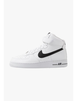 Air Force 1 '07   Sneakersy Wysokie by Nike Sportswear
