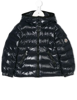 Padded Jacket by Moncler Kids
