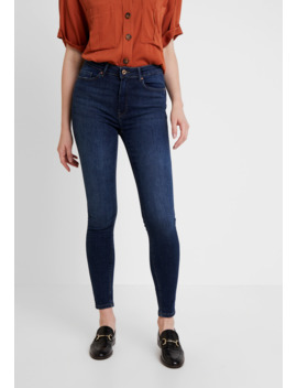 Onlpaola Push Up   Jeansy Skinny Fit by Only