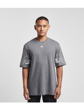 Adidas Originals Radkin T Shirt by Adidas Originals