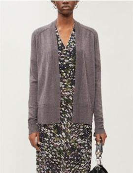 Bree Cashmere Cardigan by Zadig&Voltaire