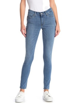 711 Skinny Jeans by Levi's