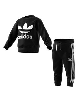 Tracksuit, 3 Months 4 Years by Adidas Originals