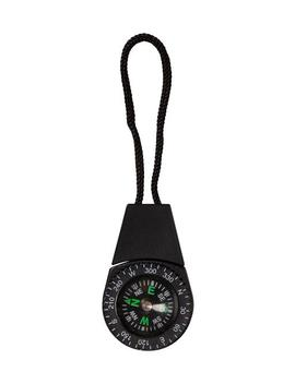 Compass Zip Puller by Mountain Warehouse