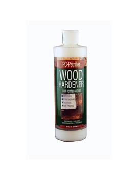 16 Oz. Pc Petrifier Wood Hardener by Pc Products