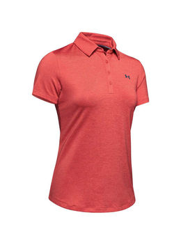 Under Armour Womens Zinger Polo by Under Armour