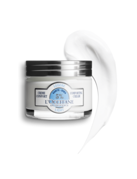 Shea Light Comforting Cream by L'occitane