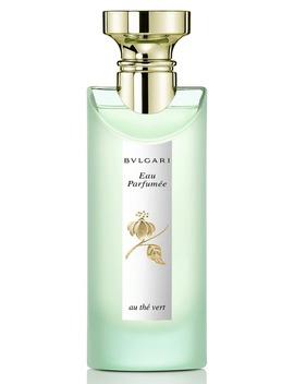 'eau Parfumée Au Thé Vert' Eau De Cologne Spray by Bvlgari
