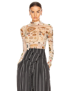 Objects Print Mesh Top by Monse