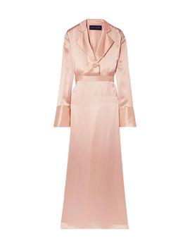 Long Dress by Michael Lo Sordo