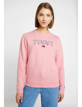 Essential Logo   Sweatshirt by Tommy Jeans
