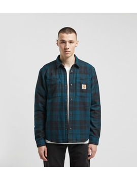 Carhartt Wip Pulford Shirt Jacket by Carhartt Wip