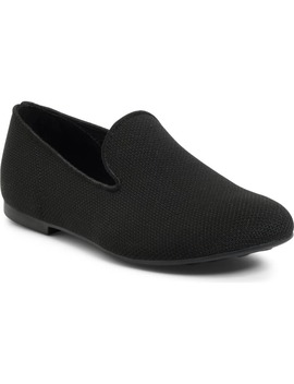 Bhanna Water Resistant Knit Loafer by BØrn