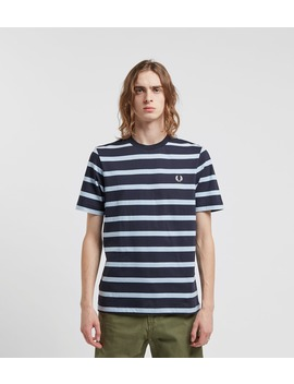 Fred Perry 3 Stripe T Shirt   Size Exclusive? by Fred Perry