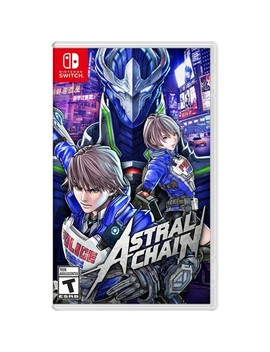 Astral Chain   Nintendo Switch by Nintendo