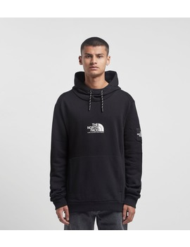 The North Face Fine Alpine Hoodie by The North Face