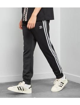 Adidas Originals Superstar Cuffed Track Pants by Adidas Originals