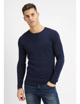 Crew Rolled Edges   Pullover by Tom Tailor Denim