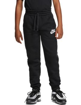 Nike Boys' Club Cotton Jogger Pants by Nike