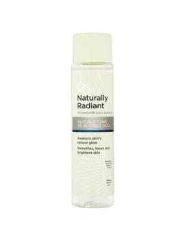 Superdrug Naturally Radiant Glycolic Tonic 5% 100ml by Superdrug