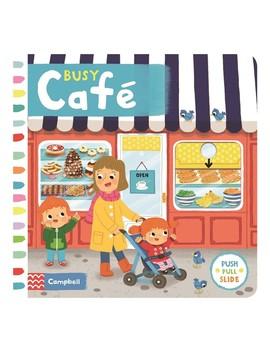 Busy Café by Jo Jo Maman Bebe