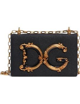 Borsapalla Shoulder Bag by Dolce&Gabbana